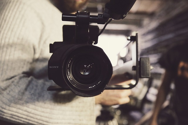Filmer un tuto